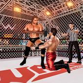 Cage Revolution Wrestling World : Wrestling Game 1.3