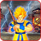 Goku Hero-Super Sayian Fighting Games 1.3