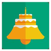 Birth Bell : Birthday Reminder