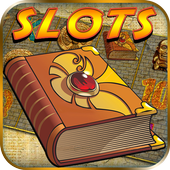 Book of Ra Secret Slots 1.9.2