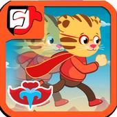 Super Daniel Tiger Jungle Run 1.0
