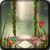 Fairy Worlds Live Wallpaper 1.0