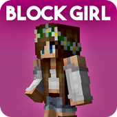Block Girl: Crafting For Girl Doll House Building 1.1.0