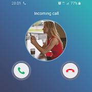 Fake call girlfriend prank 0.14