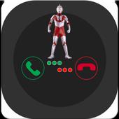 Call From Ultraman 1.0