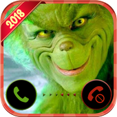 A Call From The Grinch - fake phone call - Prank 0.2.1