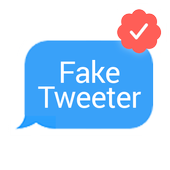 Fake Tweeter | Create a Fake Tweet 1.0