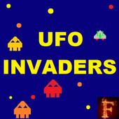 Ufo Invaders 2.0