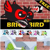 Brick Bird 2.5