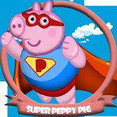 Pepa Pink Pig 3.2