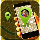 Live Mobile Location Tracker 1.0