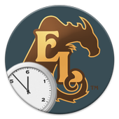 EL Time Widget 1.1