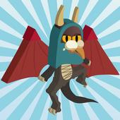 Rampaging Dragons 2.1