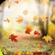 Falling Leaves Wallpaper 10.0