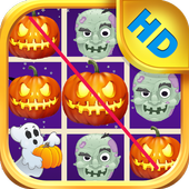 Halloween Games Tic Tac Toe 1.3