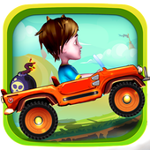 Shiva Hill Climb : Car Game 0.0.0.4