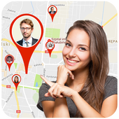 Mobile Locator & Phone Number Tracker 1.1