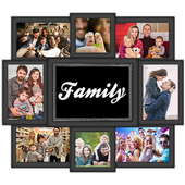 Family Picture Frames 1.9
