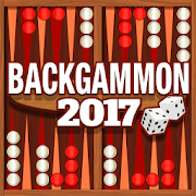 Backgammon Free - Board Games for Two Players