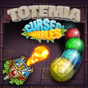 Totemia Cursed Marbles - Match 3 Marble Shooter 20.18.01