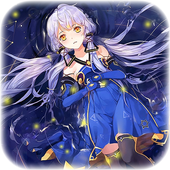 Anime Live Wallpaper of Stardust (Xingchen 星尘) 1.0
