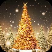 Christmas tree Wallpaper Pro 1.0