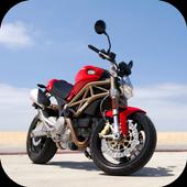 Motorbike Live Wallpaper 1.0