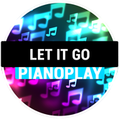 """Let It Go"" PianoPlay 2.0"