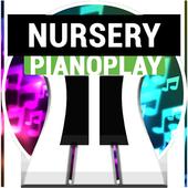 PianoPlay: NURSERY RHYMES 2.0