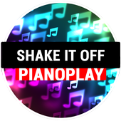 """Shake It Off"" PianoPlay 2.0"
