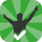 FanQ – Die Voting-App für Fußballfans 1.5