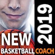 New Basketball Coach '19: Build & manage All-stars