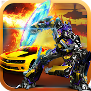 Real Robot War Steel 1.0