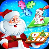 Christmas Games - Holiday Fun Games 1.0.0
