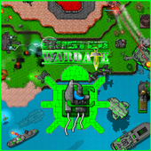 Rusted WarDate Center 2.6.3