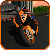 Motorbike Racer 1.0