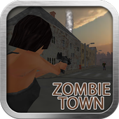 Zombie Town 1.2