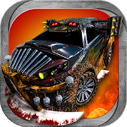 KillerCars - death race on the battle arena 0.1.187