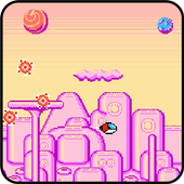 Fantasy Zone: Rainbow World 1.0.1