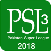 Live PSL 2018 1.1