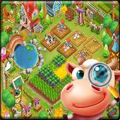 Farm City : Happy City 1