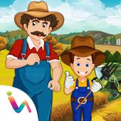 Daddy's Farm Little Helper 2.0