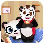 Bubble Panda crazy pop 1.0