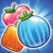 Veggies Candy Splash 1.1