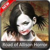 Road of Allison Horror 1.5