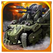 Tank War 2017 1.6