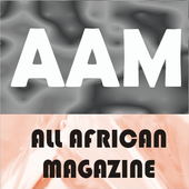 All African Magazine 1.0