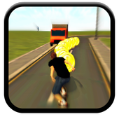Fast Fast Skater Racing 3D 1.0