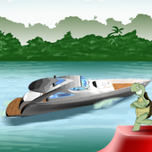 Boat Race: Real Dash Racing! 1.0.6