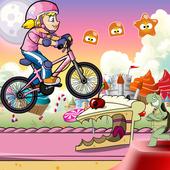 Candy Bike Dash